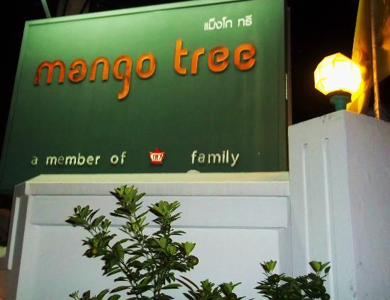 MANGO TREE Surawongse: Exterior