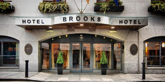 Photo of Brooks Hotel Dublin