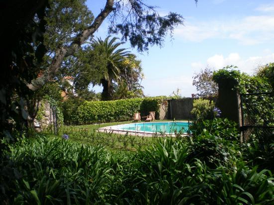 Quinta Colina Flora: Piscine Quinta