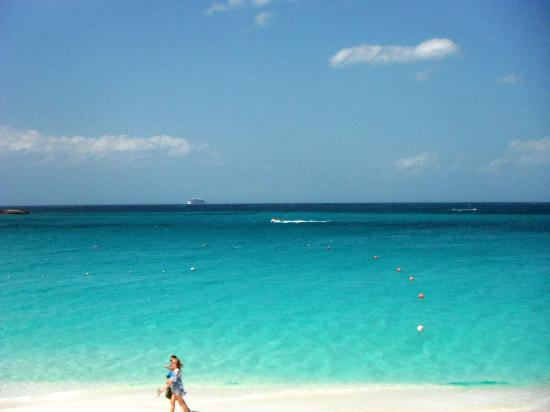 Nassau Junkanoo Beach Resort Nassau St Nassau