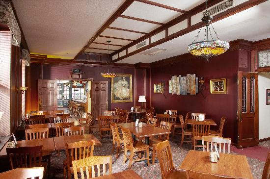 the generals 39 restaurant picture of desoto house hotel galena