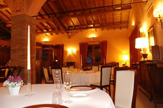 immagine Ristorante Villa San Michele In Viterbo