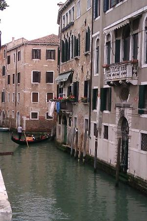 Photo of Casa Orfeo Venice