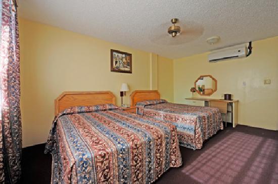 A&L Inn: Standard Room