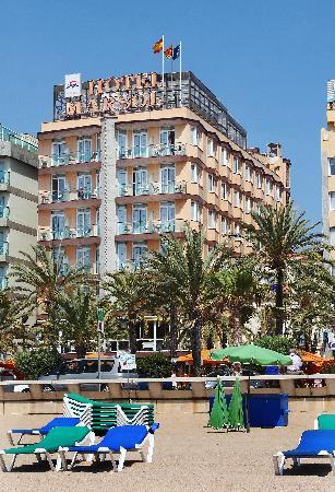 มาร์โซลโฮเต็ล: Playa
