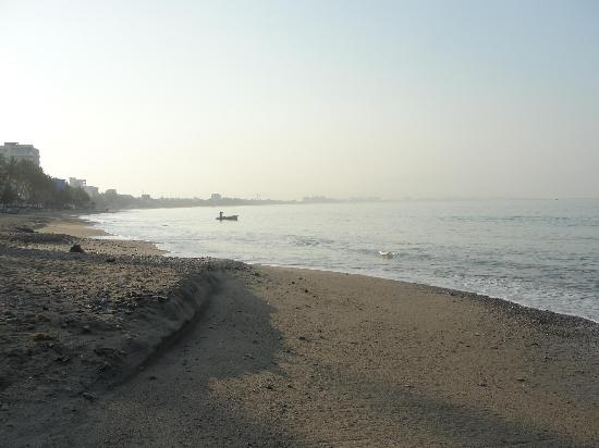 Vista Vallarta: Pescador
