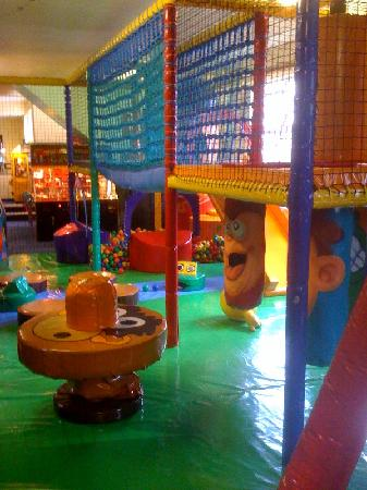 Toddler Ball Pool Picture Of Coco 39 S Adventure Playground Newcastle Tripadvisor
