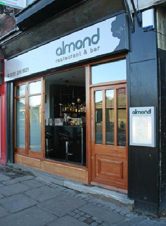 ‪Almond Restaurant & Bar‬