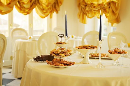 Duchessa Margherita Chateaux & Hotels Collection: Colazione
