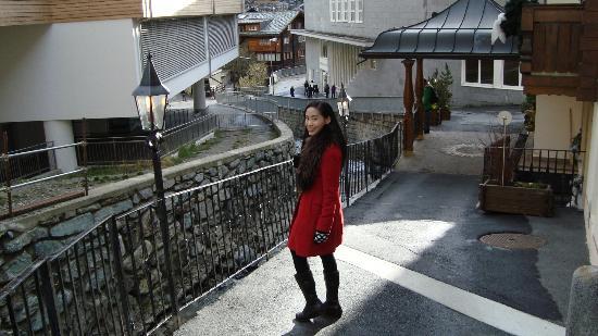 Hotel Sonne Zermatt : 10