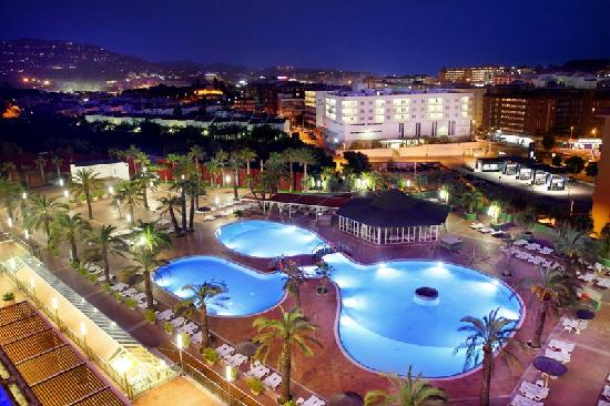 Appart Hotel Lloret Del Mar All Inclusive