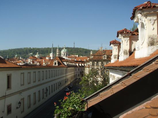Hotel pohadka reviews prague czech republic tripadvisor for Quirky hotels prague