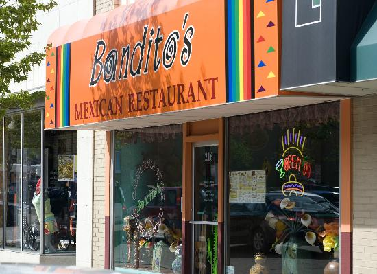Good Mexican Restaurants In Ann Arbor
