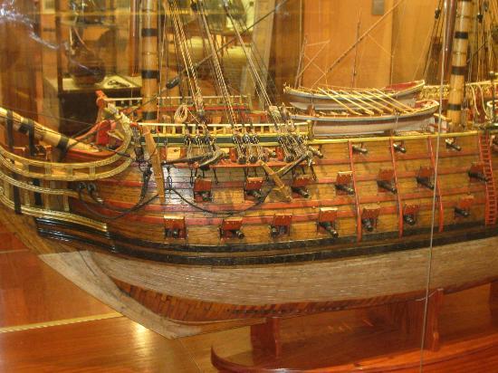 Museo Naval: musee naval Madrid 4