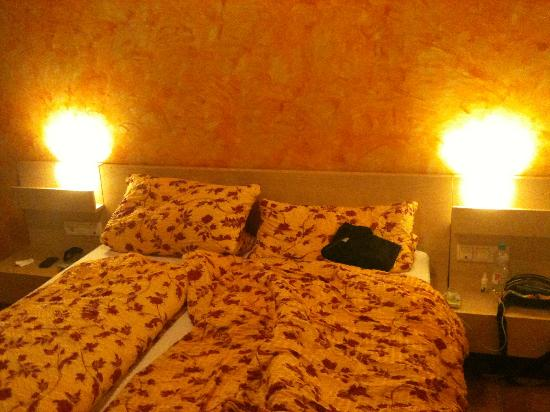 Gästehaus Parkblick: Zimmer