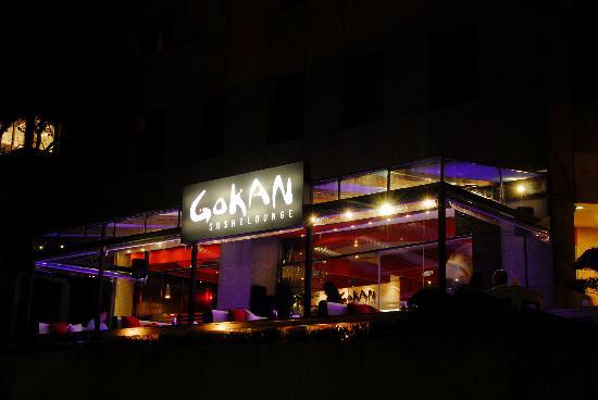 Gokan Lounge