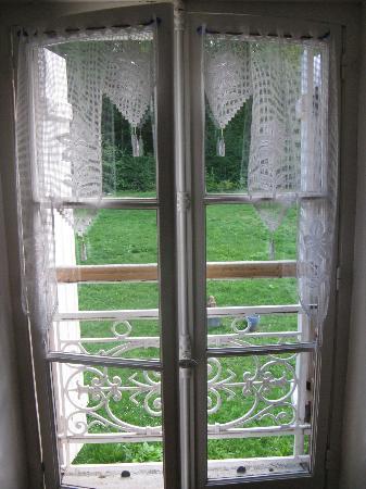 Chez Eric et Sylvie : Pretty french curtains