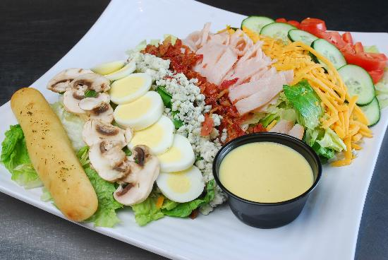cobb salad chicken cobb salad cobb salad with grains easy cobb salad ...
