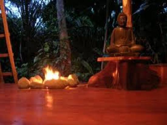 Tierra de Suenos Lodge: Join in Daily Yoga Classes or Retreats