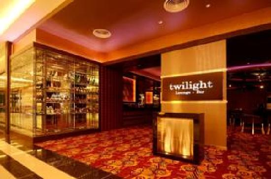 Twilight Bar & Lounge