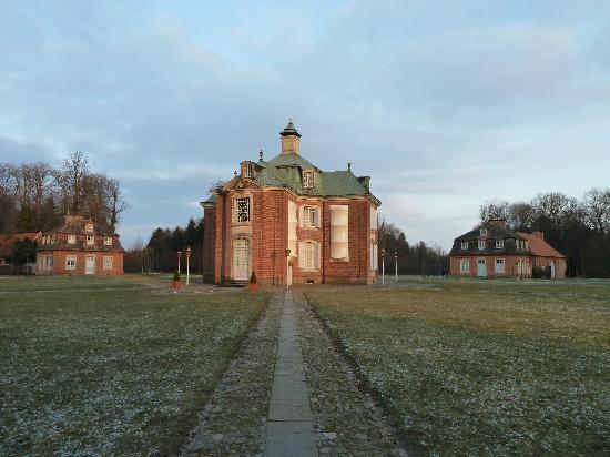Sogel, Tyskland: Bischhofsvilla