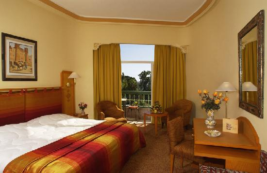 Es Saadi Gardens & Resort : Standard Room
