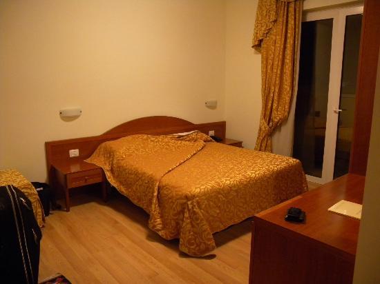 Hotel Nuova Barcaccia: Standard Zimmer