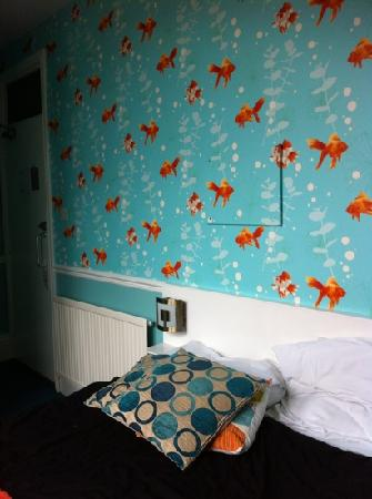 Scarborough Travel and Holiday Lodge : room 16