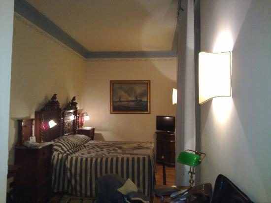 Hotel Morandi Alla Crocetta: Room