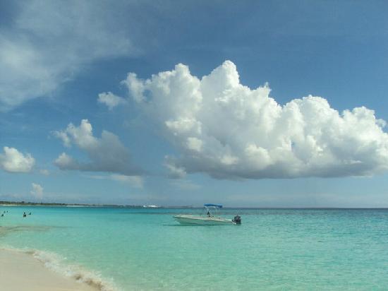 Inagua Islands Beach