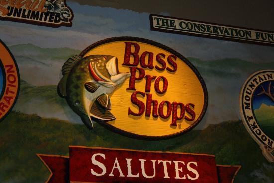 Sevierville, TN: bass pro