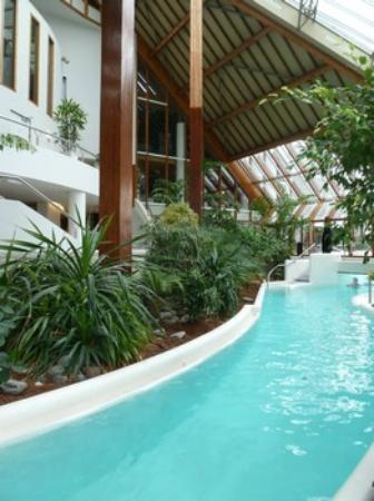 Hotel Thermae 2OOO : piscine
