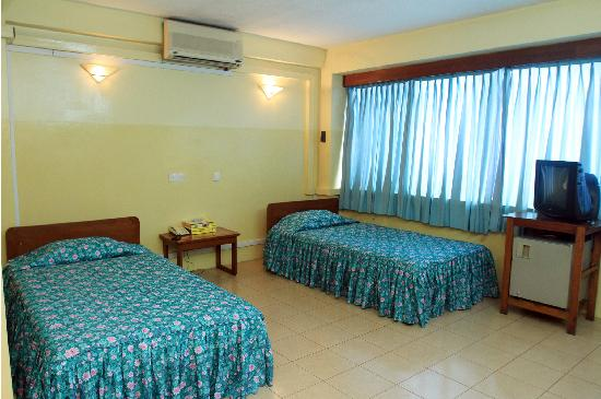 Eastern Hotel : Superior Room