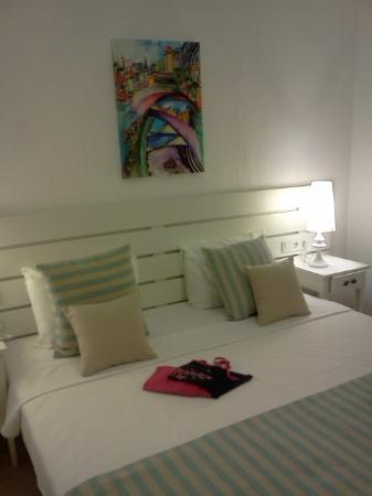 Club Adakoy Resort: room 315