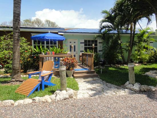 Island Bay Resort Villa 7
