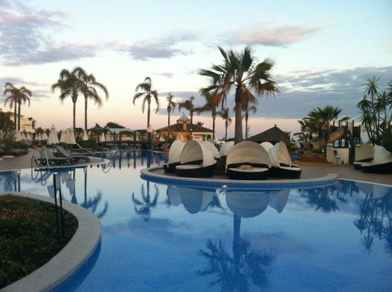 Marriott S Marbella Beach Resort Una Delle Piscine