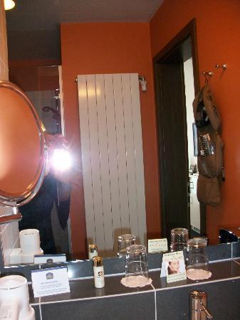 Best Western Plus Konrad Zuse Hotel: ein schönes Bad