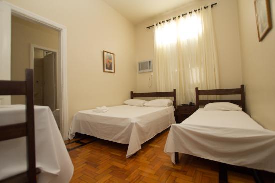Hotel Majestyc: Luxo