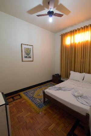 Hotel Majestyc: Standard