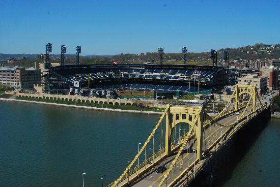 Last Minute Hotel Deals Pittsburgh Pa