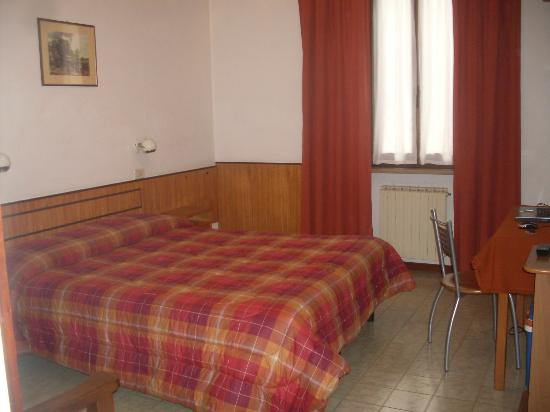 Residence Signa: letto