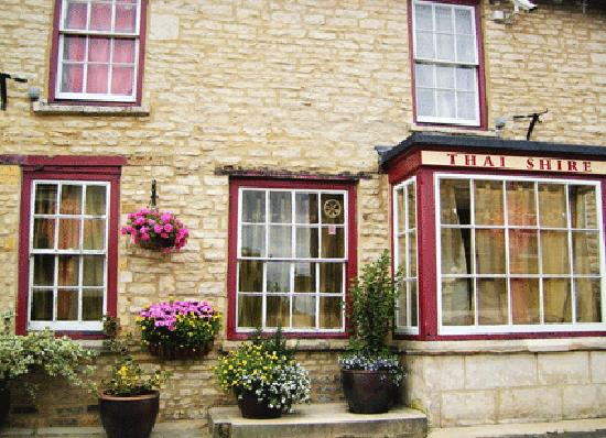 Chinese Restaurant In Chipping Norton