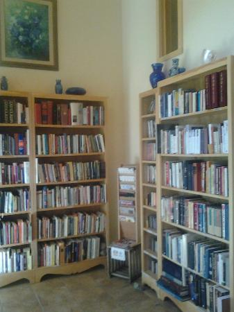 Willard, WI: Library