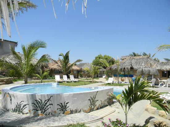 Bora Bora Bungalows: Tu paraiso hecho realidad!!!