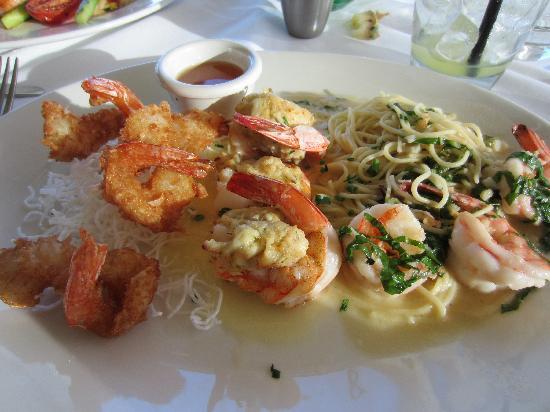 Shrimp picture of chart house atlantic city tripadvisor for 388 new american cuisine