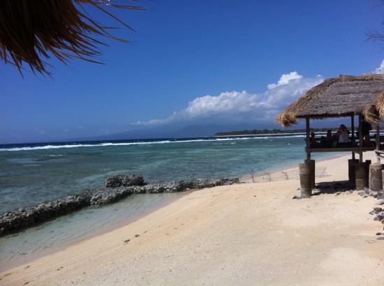Coral Beach 1: unas vistas inmejorables