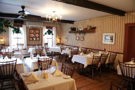 Echo Lake Inn : Restaurant