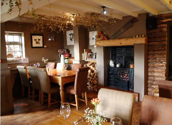 Restaurants Near Bewdley