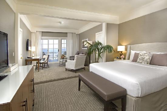Hotel del Coronado: Junior Suite in Victorian Building