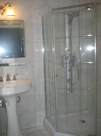 Hotel 1110: Awesome Jetted Shower